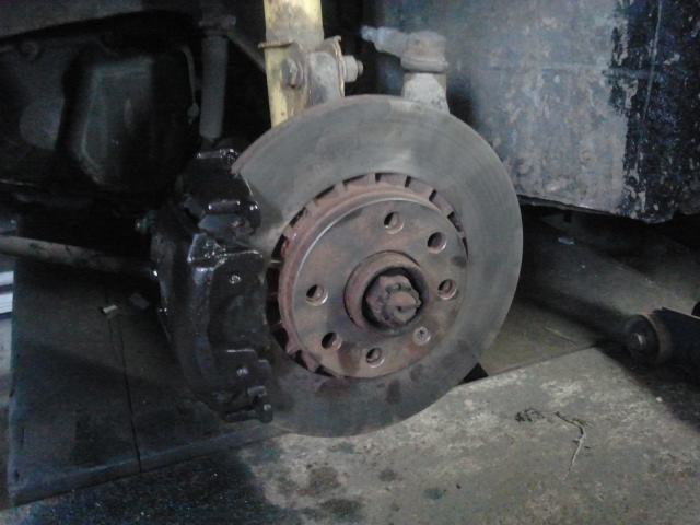 Projekt Corsa A G(SI) 19524421un