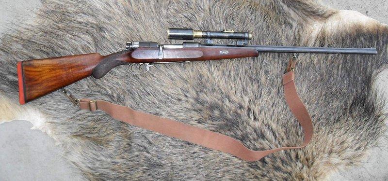 identification fusil  19748089ys