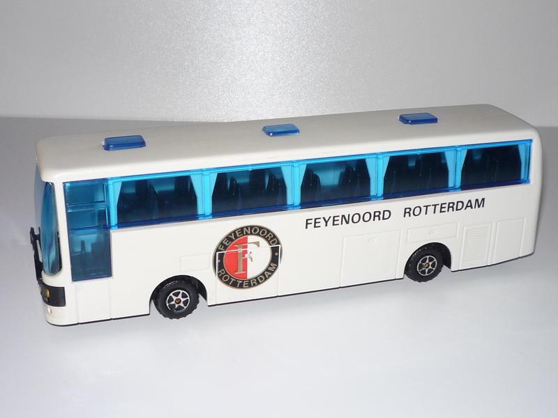 N°3046 VanHool Autocar 19804303fe