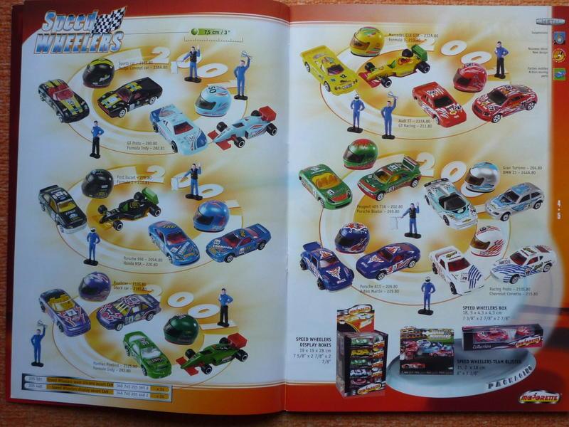 2001 DIN-A-4 Catalogue 20282968zn
