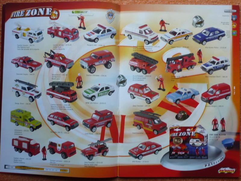 2001 DIN-A-4 Catalogue 20282969ld