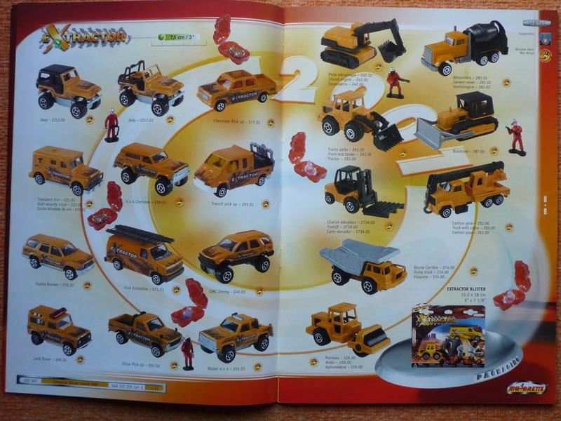 2001 DIN-A-4 Catalogue 20282971pi