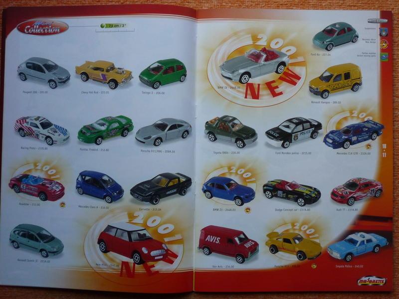 2001 DIN-A-4 Catalogue 20282972nb