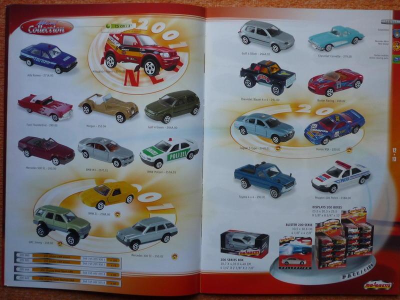 2001 DIN-A-4 Catalogue 20283141be