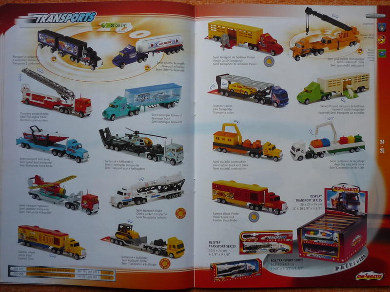 2001 DIN-A-4 Catalogue 20283147lx