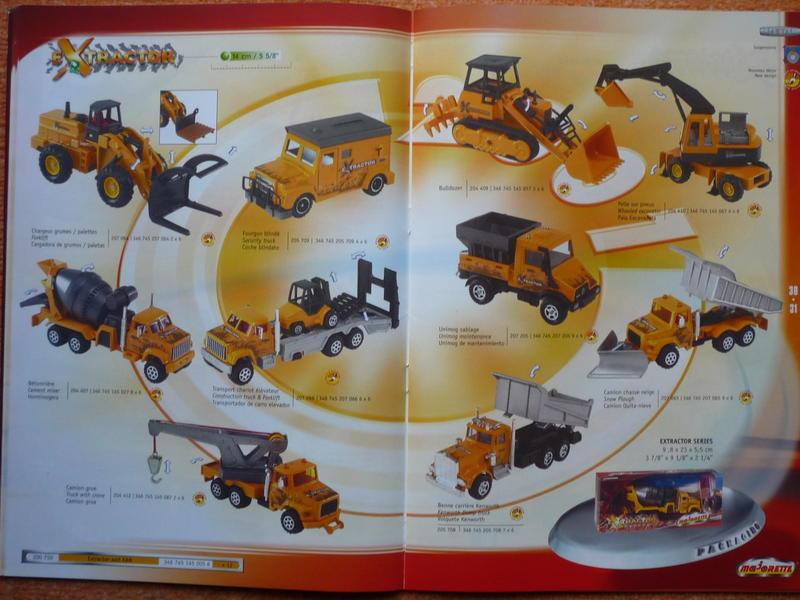 2001 DIN-A-4 Catalogue 20283150nt