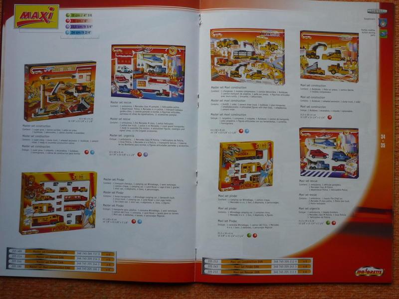 2001 DIN-A-4 Catalogue 20283161zl
