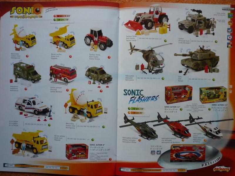 2001 DIN-A-4 Catalogue 20283162ip