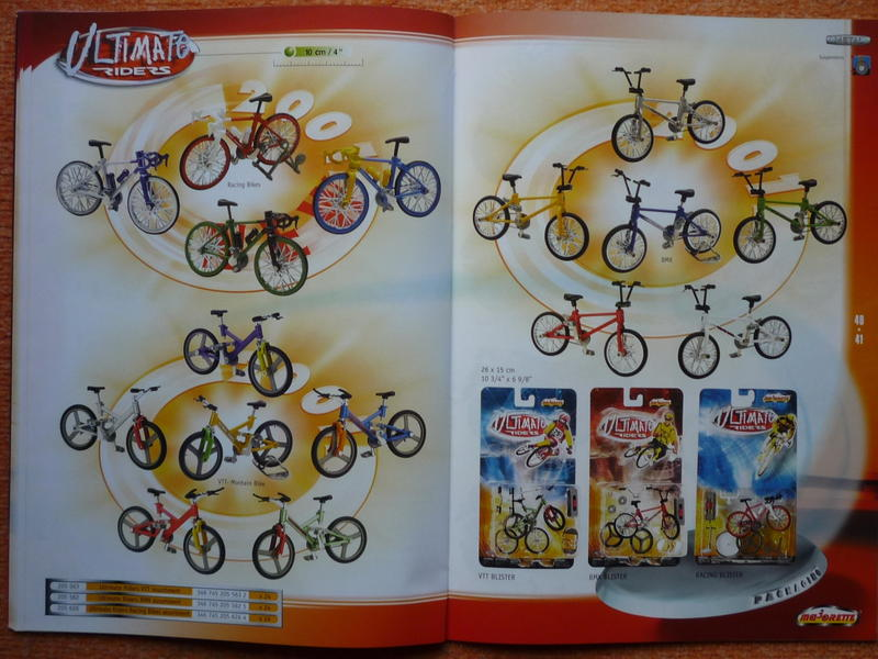 2001 DIN-A-4 Catalogue 20283164uz