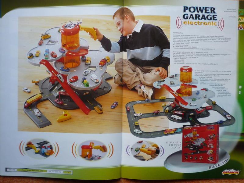 2001 DIN-A-4 Catalogue 20283170um