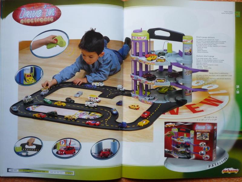 2001 DIN-A-4 Catalogue 20283204mi