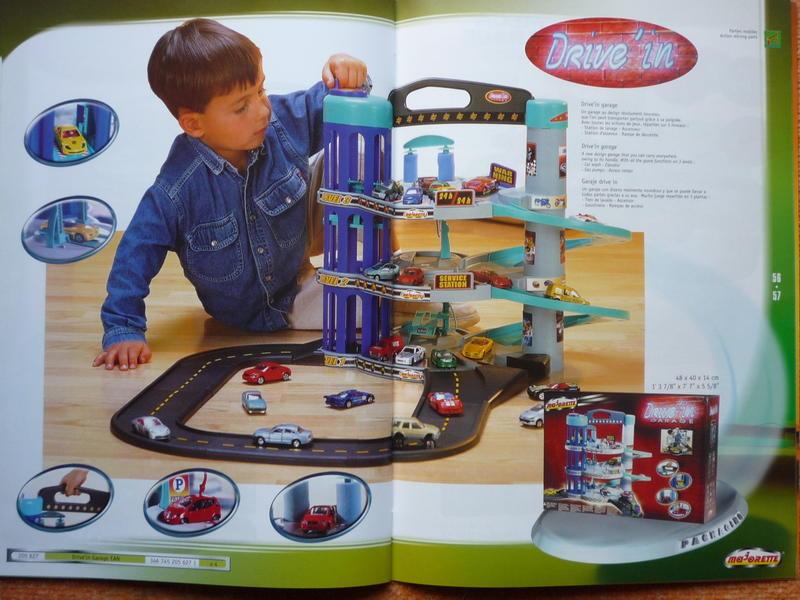 2001 DIN-A-4 Catalogue 20283205kt