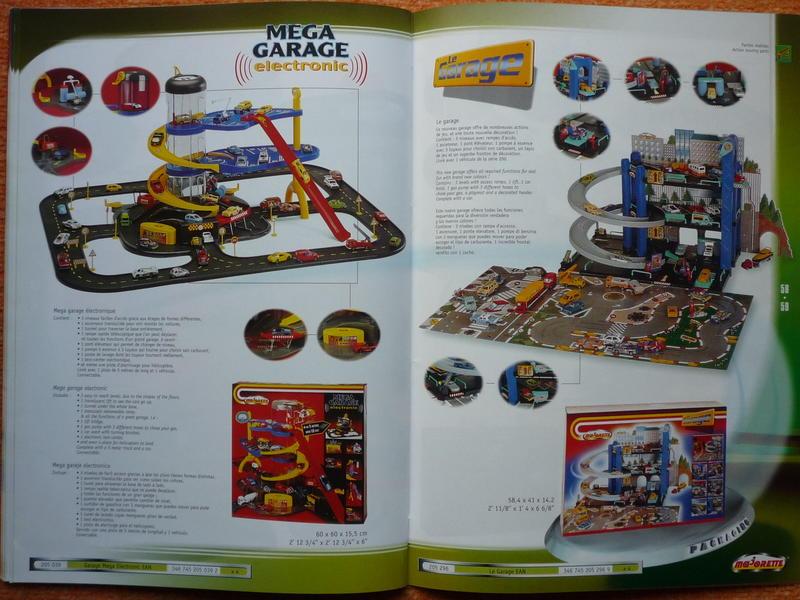 2001 DIN-A-4 Catalogue 20283207sn