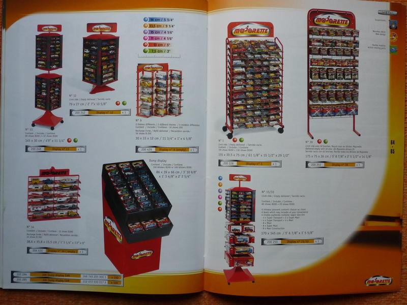 2001 DIN-A-4 Catalogue 20283214ps