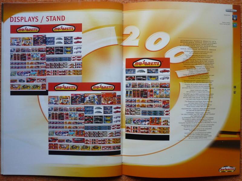 2001 DIN-A-4 Catalogue 20283215dm