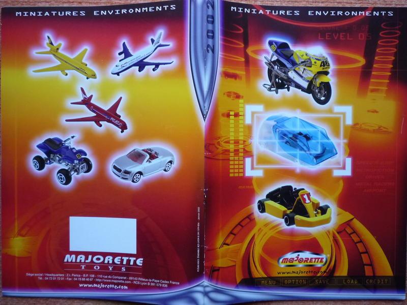 2002 DIN-A-4 Catalogue 20440583qe