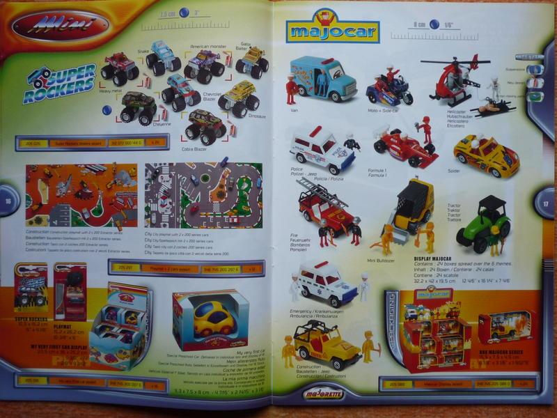 2002 DIN-A-4 Catalogue 20440591mn