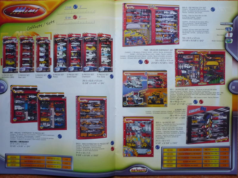 2002 DIN-A-4 Catalogue 20440620sa