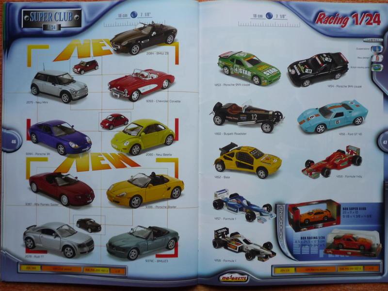 2002 DIN-A-4 Catalogue 20440663oe