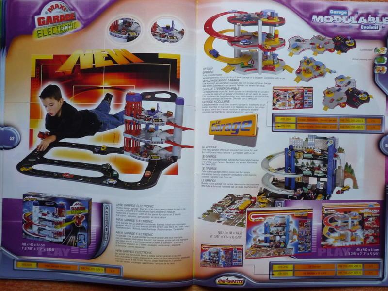 2002 DIN-A-4 Catalogue 20440666xq