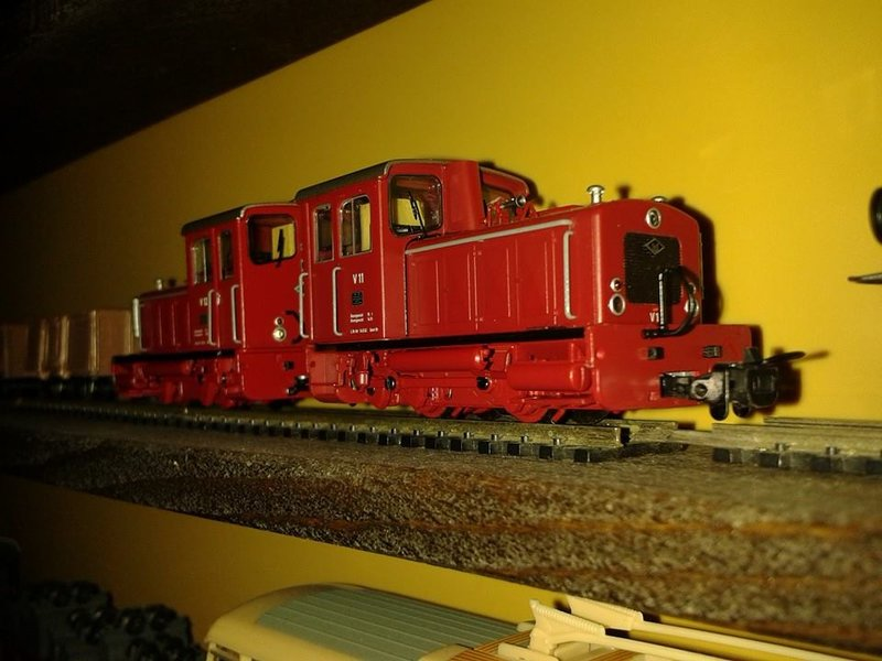 MV8 von Liliput H0e 20526933wy