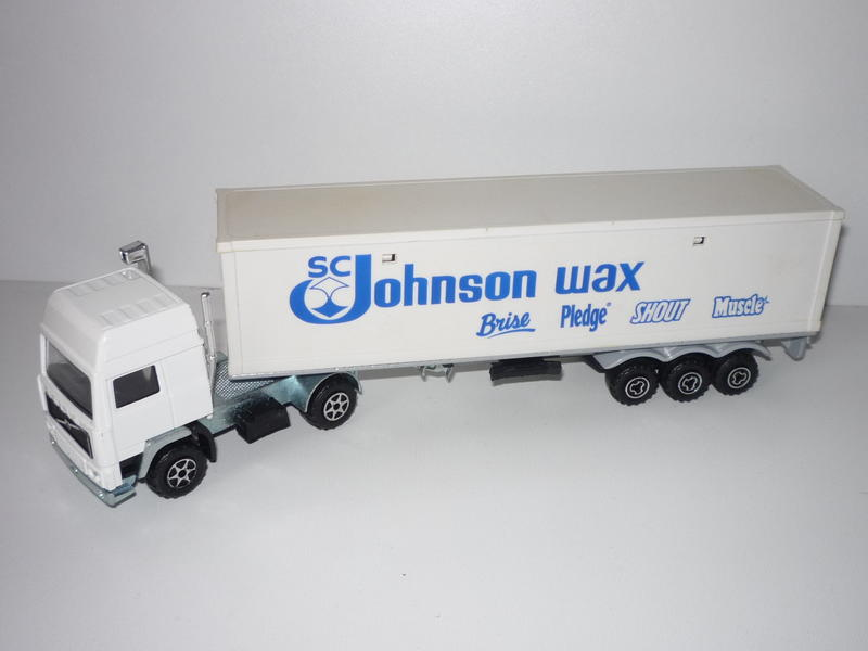 N°3055 Volvo Porte Container. 20570686zr