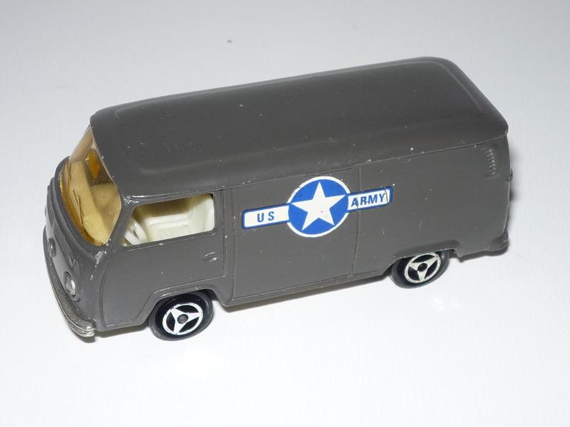 N°226 VW T2 Fourgon 20762423py
