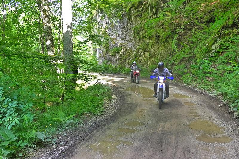Pneu pour voyageur en gros trail 21271692ie