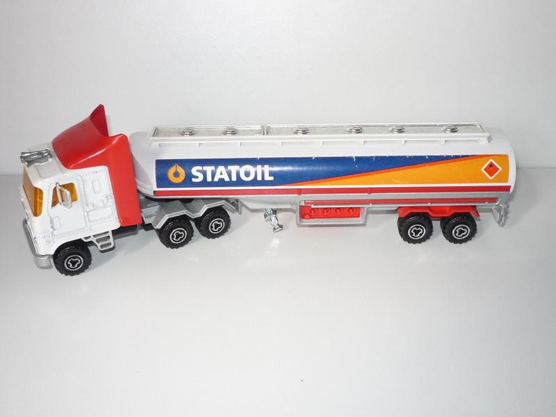 N°3040 GMC Astro95 Citerne 22090856dm