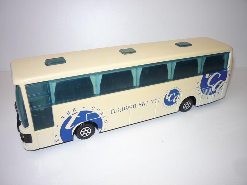 N°3046 VanHool Autocar 22217187df