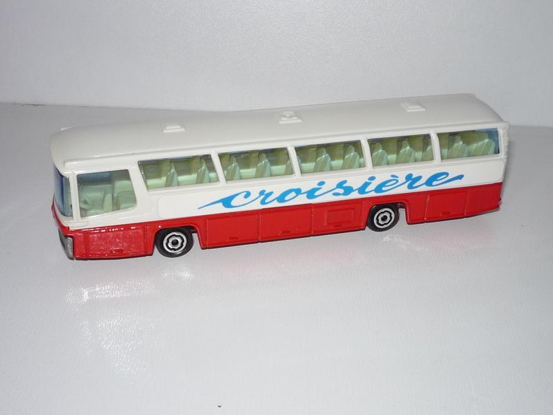 N°373 autocar néoplan 22283737fn