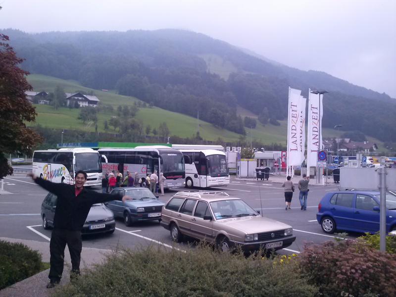 presentación y saludos de los Alpes Tiroleses 22424925ed