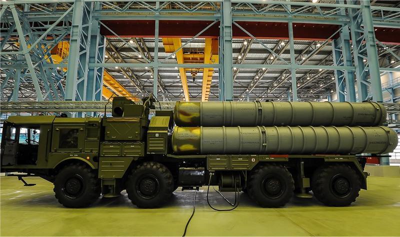 S-300/400/500 News [Russian Strategic Air Defense] #2 - Page 21 22429195hg