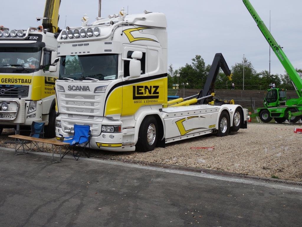 Truck GP 2015 Nürburgring 22597088zw