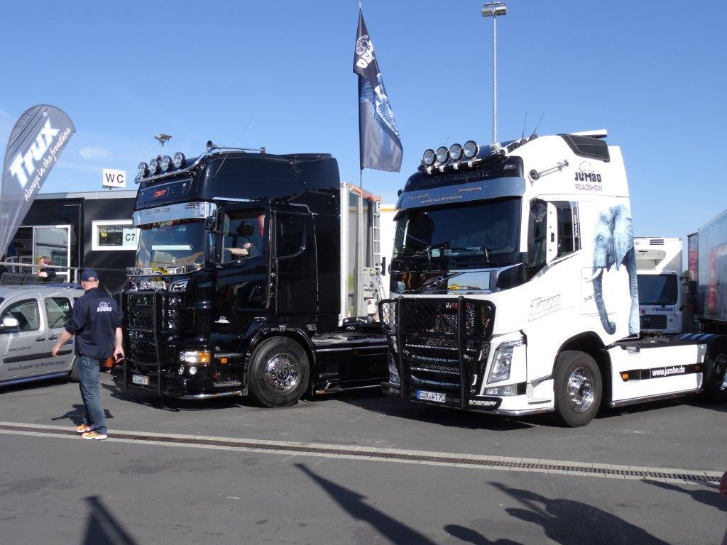 Truck GP 2015 Nürburgring 22597094mg