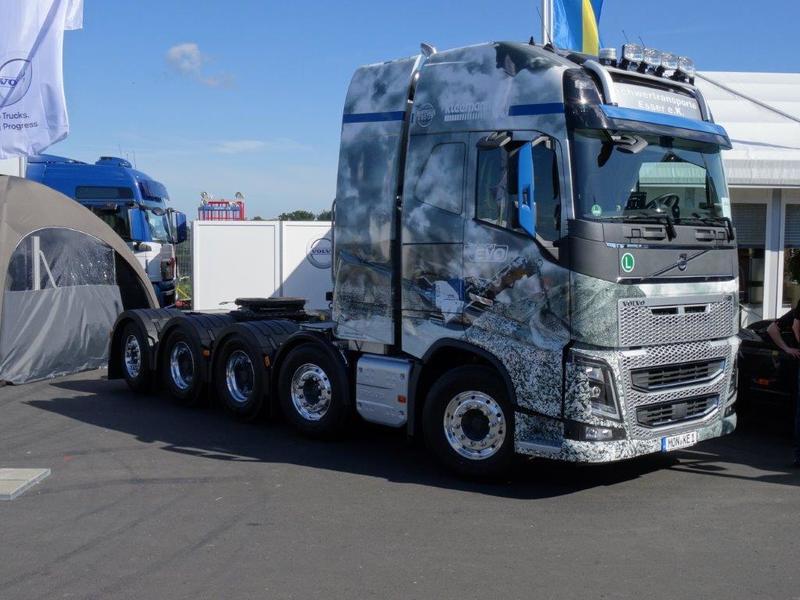 Truck GP 2015 Nürburgring 22597104qk