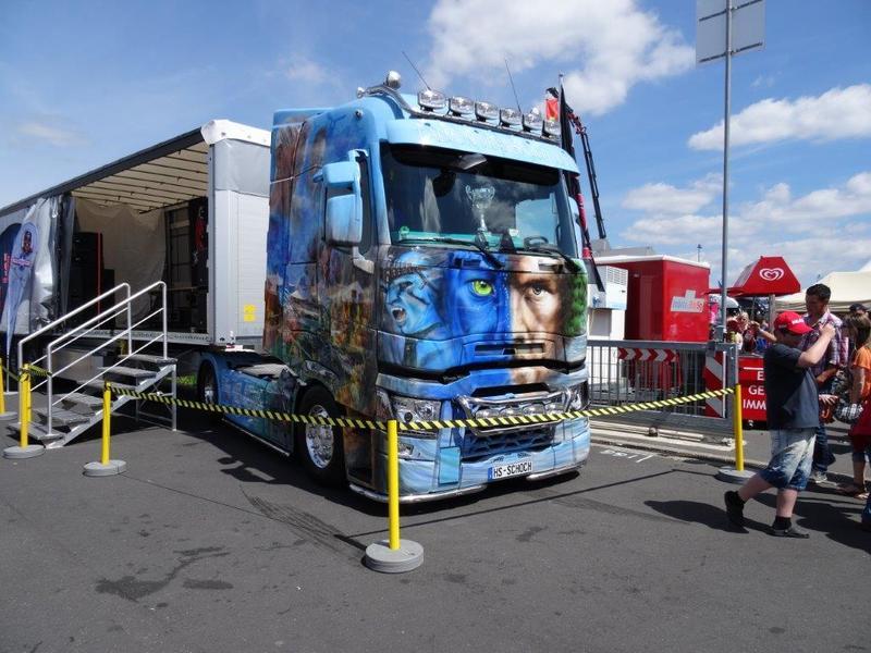Truck GP 2015 Nürburgring 22597105fp