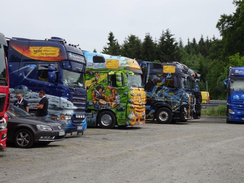 Truck GP 2015 Nürburgring 22597108bs