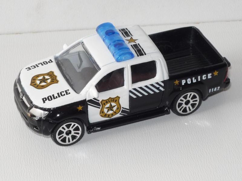 N°292B Toyota Hilux. 22890742ny