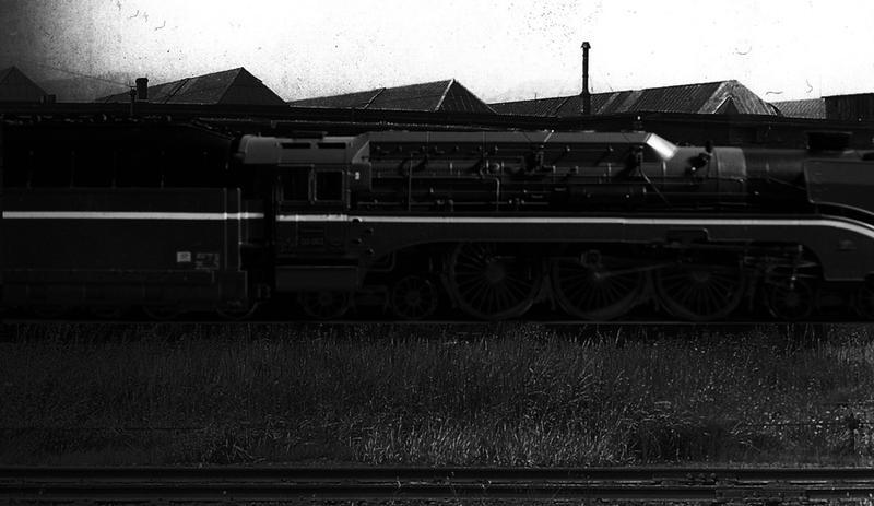 Der Schorsch - Lok 18 314 22990504ta