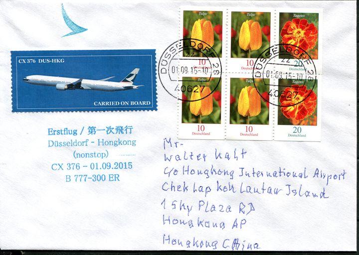 Diverse Luftpost 23061970lx