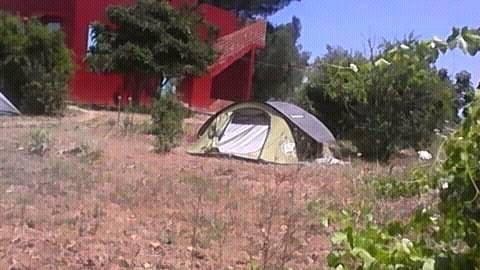 Camping Panorama pas loin de Ouezzane 23176282da