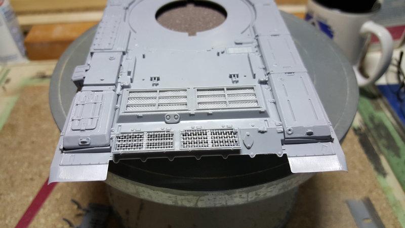 T-90  ( Zvezda Maßstab 1:35 ) 23290045vk