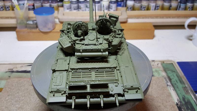 T-90  ( Zvezda Maßstab 1:35 ) 23337483ri