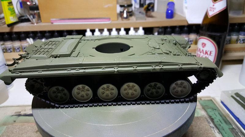 T-90  ( Zvezda Maßstab 1:35 ) 23346507xi