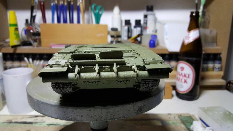 T-90  ( Zvezda Maßstab 1:35 ) 23346523jo