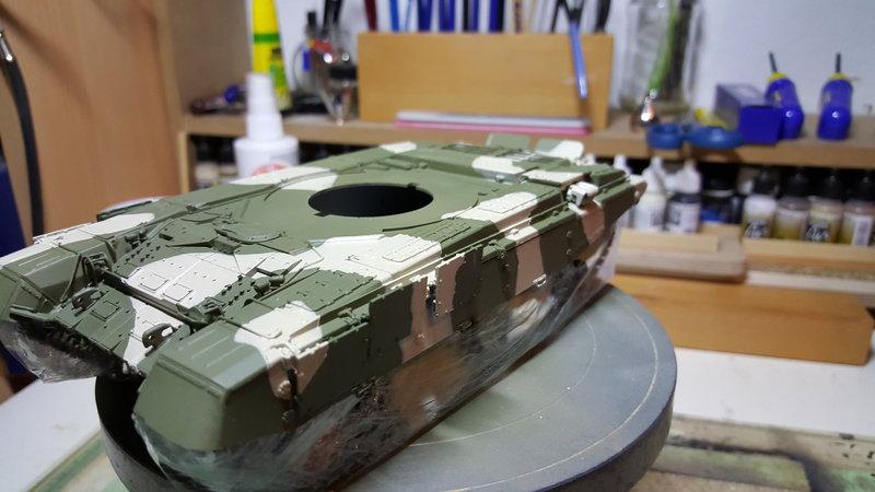 T-90  ( Zvezda Maßstab 1:35 ) 23378796cl