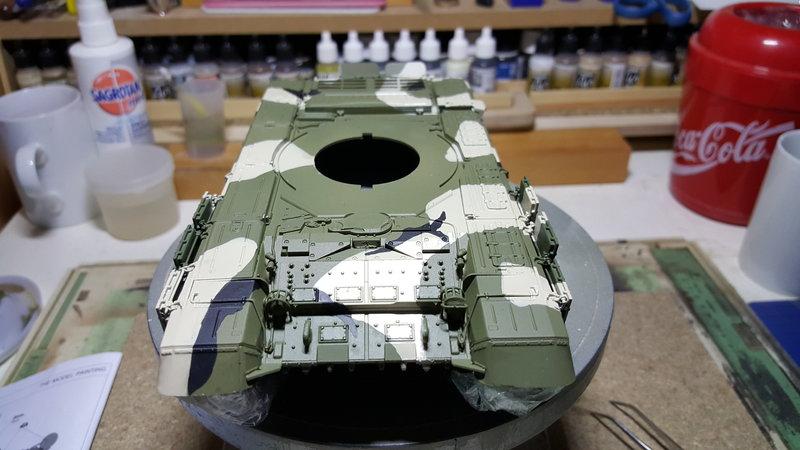 T-90  ( Zvezda Maßstab 1:35 ) 23378819tc