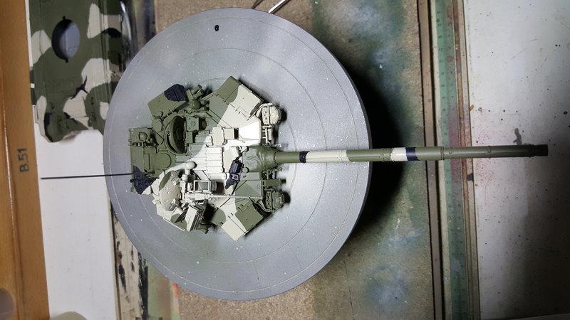 T-90  ( Zvezda Maßstab 1:35 ) 23378829aj