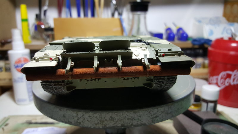T-90  ( Zvezda Maßstab 1:35 ) 23398465bf